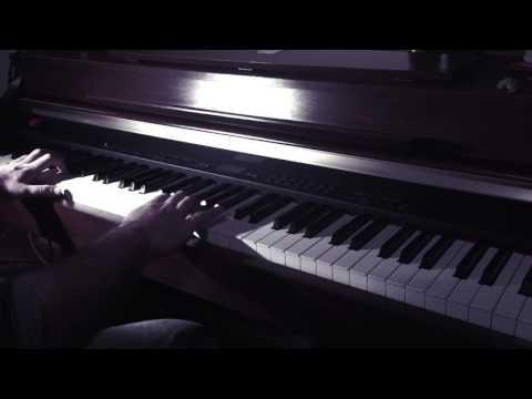 Final Fantasy XV - Menu Theme (In-game) Piano Cover
