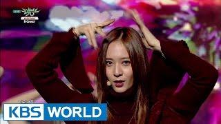 getlinkyoutube.com-f(x) - 4 Walls [Music Bank K-Chart #1 / 2015.11.13]