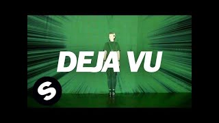 getlinkyoutube.com-DVBBS & Joey Dale - Deja Vu (ft. Delora) [Official Music Video]