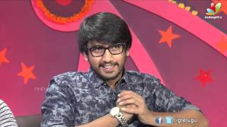 getlinkyoutube.com-Kumari 21F Special Interview with Sukumar, Devi Sri and Raj Tarun