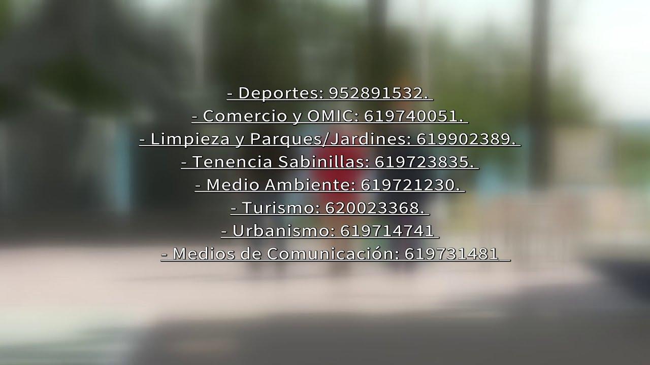 Servicios de atención al ciudadano