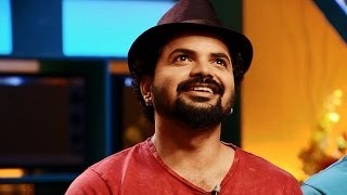 Dhe Chef | Ep 45 - Cooking with Vinay fort and Sanju Shivaram | Mazhavil Manorama