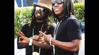 Ace Hood - Try'n (ft. T-Pain)