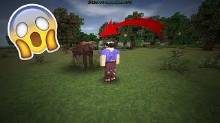 getlinkyoutube.com-¡Este JUEGO REEMPLAZARA A Minecraft PE! :o