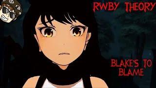 getlinkyoutube.com-RWBY Theory: Blake's To Blame