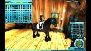 getlinkyoutube.com-Star Stable Online: Mein neues Pferd Wintermadness