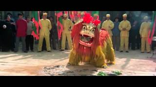 Dreadnaught (1981) - Lion Dance