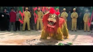 getlinkyoutube.com-Dreadnaught (1981) - Lion Dance