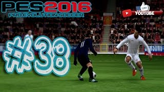 PES 16 PSP Fintas Goles y Regates #38