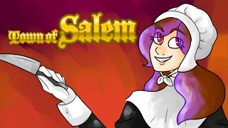 getlinkyoutube.com-THE BULLSHITTING WOLFWOMAN | Town Of Salem