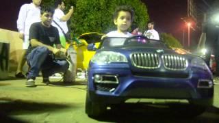 getlinkyoutube.com-استعراض محمد قدادة ب معرض الحارثي 2014