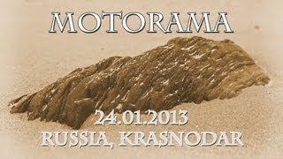 getlinkyoutube.com-MOTORAMA Live in Krasnodar (Drunke Bar 24.01.2013)