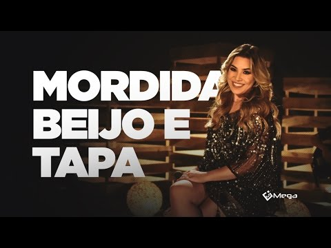 Naiara Azevedo - Mordida. Beijo e Tapa (Vídeo Oficial)