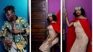ASLAY x NANDY – MAHABUBA PHOTOSHOOT