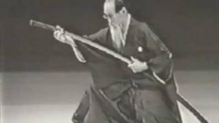getlinkyoutube.com-Sugino Sensei 10th Dan Master of Katori Shinto Ryu.flv
