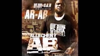 getlinkyoutube.com-Ar-Ab - Allegheny AB (Mixtape)