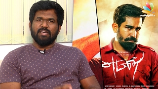 "getlinkyoutube.com-Vijay Antony knows Yeman story while making ""Naan"" movie    Director Jeeva Shankar Interview"