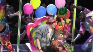getlinkyoutube.com-Katy Perry - Birthday Live in Ziggo Dome Amsterdam (10 March 2015) - The Prismatic World Tour