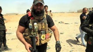 getlinkyoutube.com-Meet Abu Azrael, 'Iraq's Rambo', the most reknown fighter in Iraq