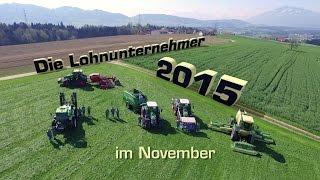 getlinkyoutube.com-Die Lohnunternehmer 2015 im November