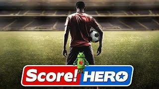 getlinkyoutube.com-Score! Hero Level 311 - Level 320 Gameplay Walkthrough (3 Star)