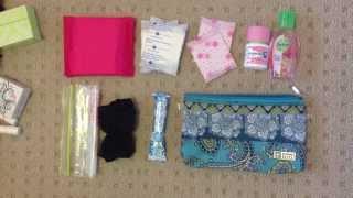 getlinkyoutube.com-Pre period kit for school
