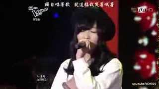 getlinkyoutube.com-The Voice Kids Korea 01