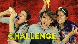 getlinkyoutube.com-CÓMELO O USALO CHALLENGE | RETO POLINESIO LOS POLINESIOS