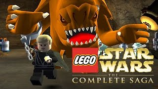getlinkyoutube.com-LEGO Star Wars: The Complete Saga - Part 16 (Return of the Jedi) Walkthrough