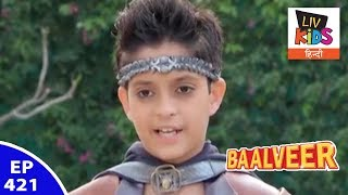 Baal Veer   बालवीर   Episode 421   Torture Everywhere