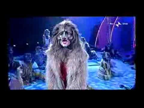"""Giulia Ottonello - Memory (dal Musical """"I Gatti - Cats"""" - ita)"""