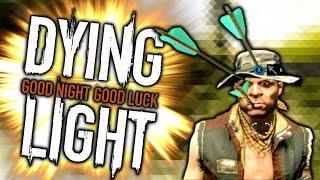 getlinkyoutube.com-HARRAN HELPERS | Dying Light Funny Moments Gameplay
