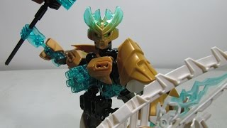 getlinkyoutube.com-Bioformer Review: Ekimu