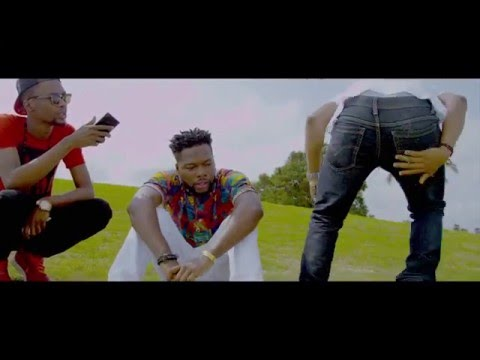OJAY | BABY [Official Video] @itsiroking