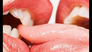 getlinkyoutube.com-Como dar un  romantico y excelente beso frances