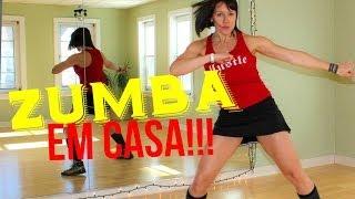 getlinkyoutube.com-DANCE PARTY 3!!!! Dance, se acabe, queime zilhões de calorias!!! Enjoy!!!
