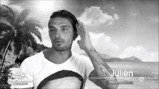 getlinkyoutube.com-Jess & Julien Les ch'tis vs Marseillais la revanche