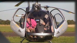 getlinkyoutube.com-Guimbal Gabri G2 Start up,take off and land