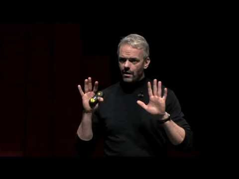 Mental health in the age of violence: Dr. Elliott Ingersol at TEDxCLE 2013