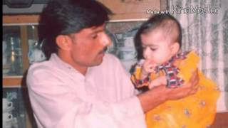 Balochi song گشندہ نور خان بزنجو  شاعر کریم مراد