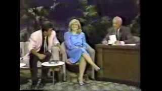 getlinkyoutube.com-Sandi Patty - Tonight Show First Appearance (1986)