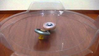 getlinkyoutube.com-Phantom Orion B:D vs Meteo L-Drago LW105LF