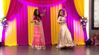 getlinkyoutube.com-Lehenga Party Dance