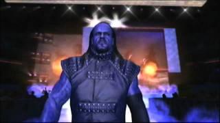 WWE Smackdown vs RAW 2011: Undertaker Entrance