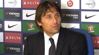 Chelsea 2-1 Everton - Antonio Conte Full Post Match Press Conference - Carabao Cup