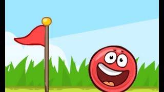 getlinkyoutube.com-Red Ball 4 Official Walkthrough