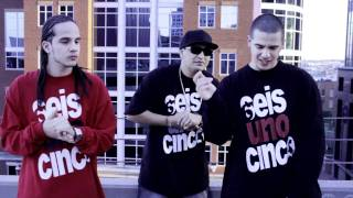 getlinkyoutube.com-Gemini Twins ft CAPO - CASHVILLE REPRESENTER - Music Video