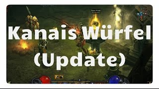 getlinkyoutube.com-Diablo 3: Kanais Würfel Guide