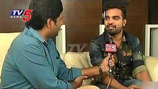 getlinkyoutube.com-Anchor Pradeep About His Career   Anchor Pradeep Machiraju Chit Chat   TV5 News