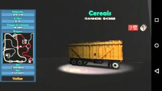 Caminhão de Cana para gran truck simulator (skin)